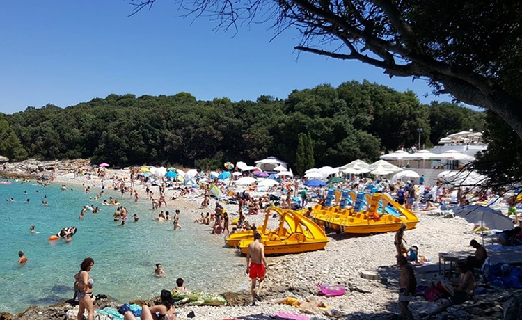 Амбрела (Ambrela Beach)