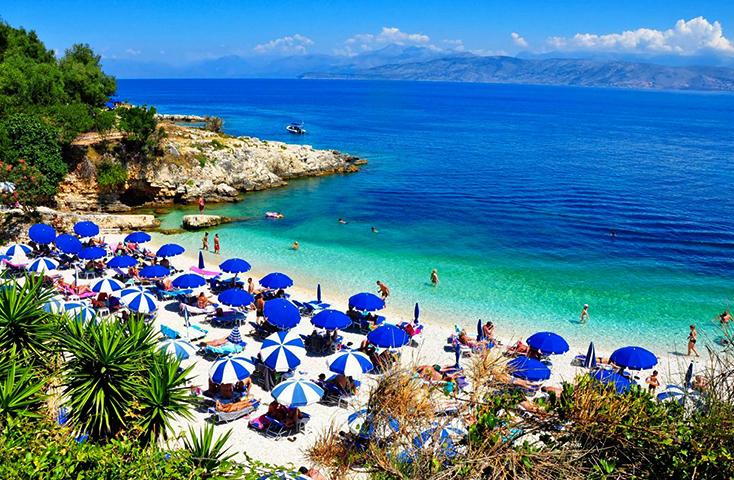 Батариа (Bataria Beach)