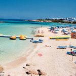 Пляжи Пафоса с фото и описанием
