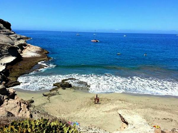 Бланка (Playa Blanca)
