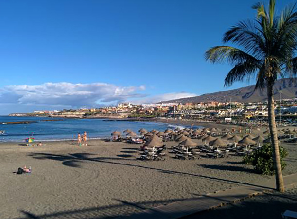 Бобо (Playa del Bobo)
