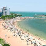Лучшие пляжи Бразилии: обзор, фото и описание
