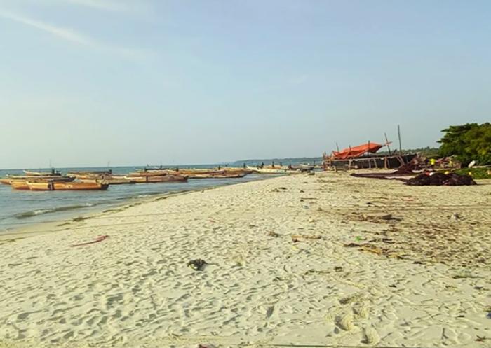 "Пляж ""Бубубу"" (""Bububu Beach"")"