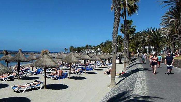 Камисон (Playa del Camison)