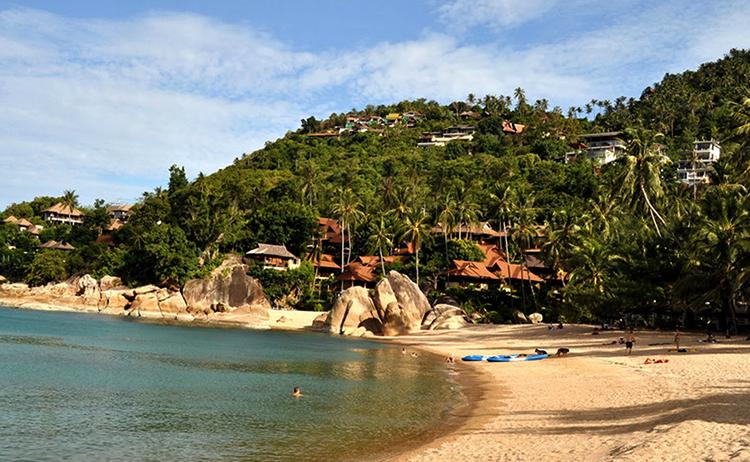 Корал Коув (Coral Cove Beach)