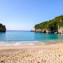 Знаменитые пляжи Корфу: список, фото и описание