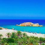 Лучшие пляжи Крита: обзор и описание популярных мест