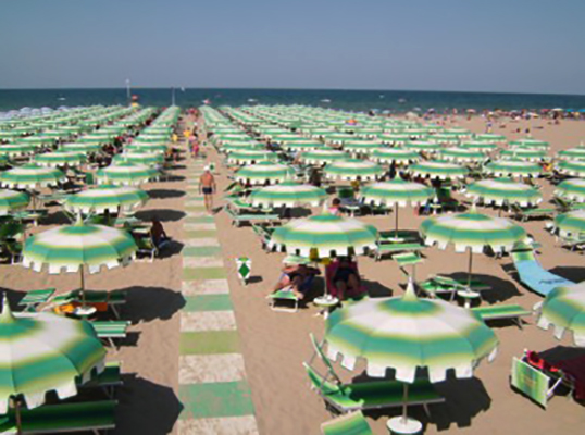 Делио Грин (Delio Green Beach)