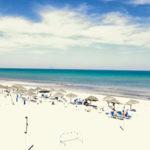 Пляжи Джербы — популярные места для купания и загара