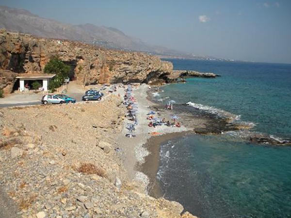 "Пляж ""Филаки"" (""Filaki Beach"")"