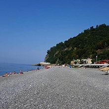 Лучшие пляжи Грузии — обзор знаменитых мест