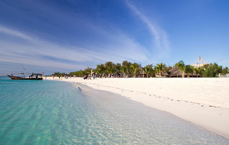 "Пляж ""Кендва"" (""Kendwa Beach"")"