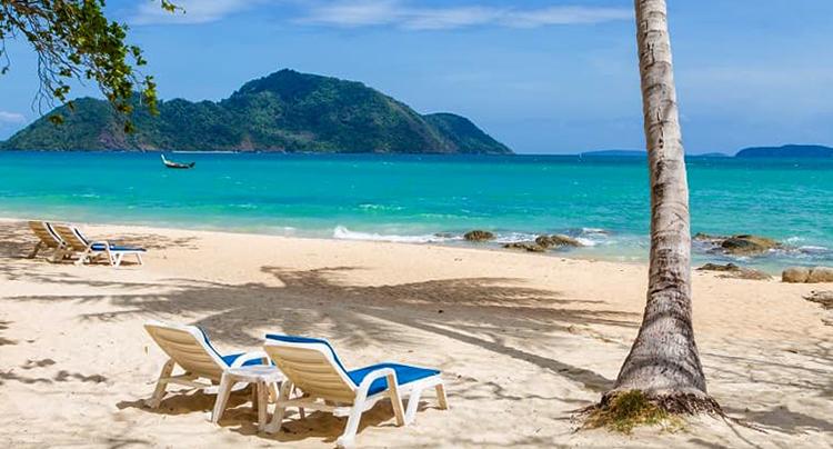 Лаем Ка (Laem Ka Beach)