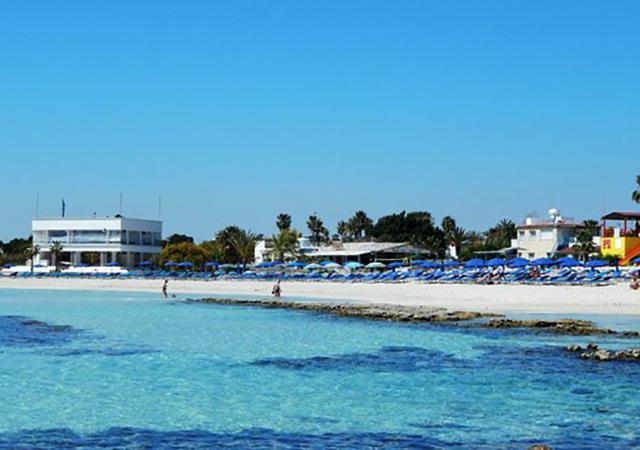 Ланда (Landa Beach)