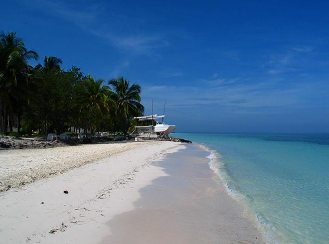 """Пляж """"Кайо Левиса"""" (""""Cayo Levisa Beach"""")"""