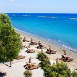 Лимассол — популярные и красивые пляжи