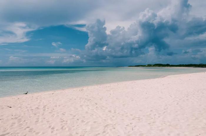 "Пляж ""Лос Фламенкос"" (""Los Flamencos Beach"")"