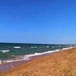 Пляжи Махачкалы с фото и описанием