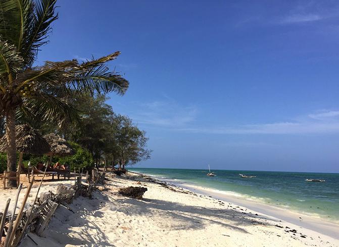"Пляж ""Макундучи"" (""Makunduchi Beach"")"