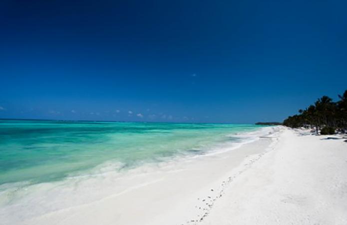 "Пляж ""Мичамви"" (""Michamvi Beach"")"