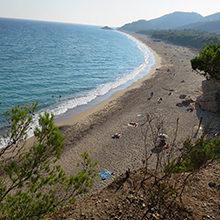 Лучшие нудистские пляжи Испании