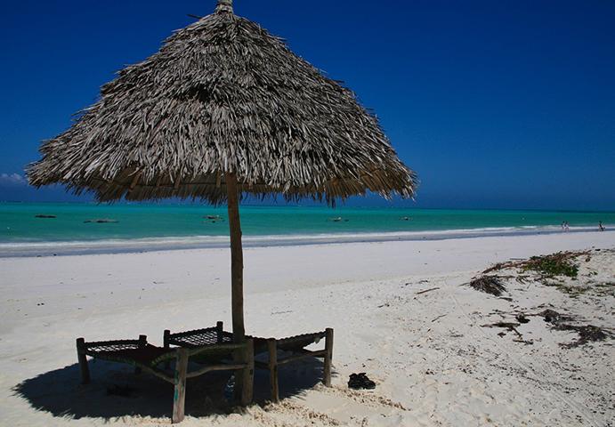 """Пляж """"Падже"""" (""""Paje Beach"""")"""