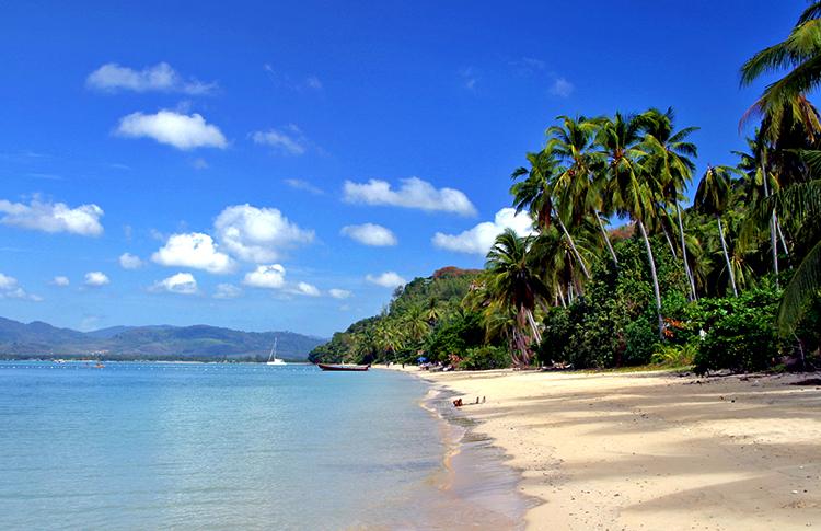 Панва (Panwa Beach)