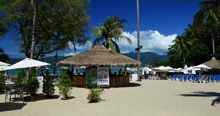 Парадайз (Paradise Beach)