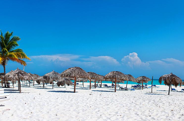 "Пляж ""Параисо"" (""Paraiso Beach"")"