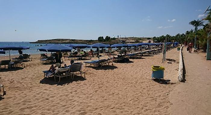 Пернера (Pernera Beach)