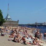 Пляжи Санкт-Петербурга: обзор и описание лучших мест