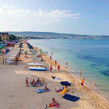 Лучшие пляжи Феодосии с фото и описанием