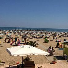 Лучшие пляжи Римини — обзор и фото мест