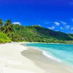 Обзор пляжей Сейшельских островов