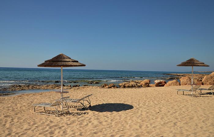 Сиренс (Sirens Beach)