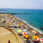 Пляжи Сочи: обзор и фото лучших мест