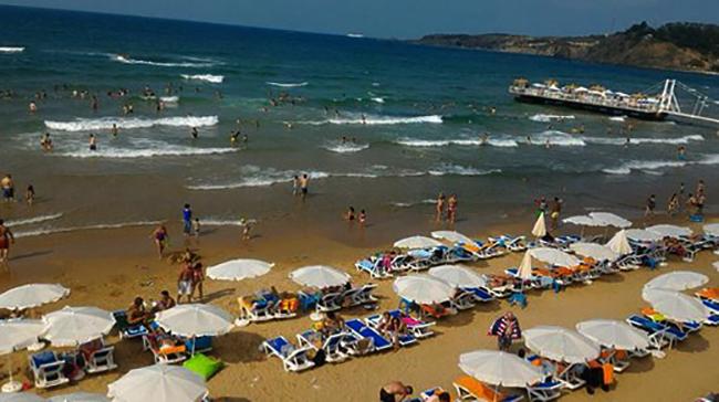 Солар бич (Solar beach)