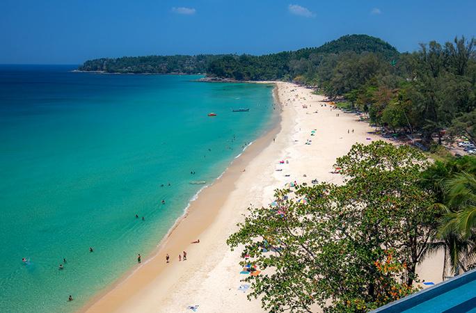 Сурин (Surin Beach)