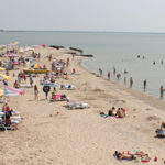 Пляжи Таганрога: фото и описание