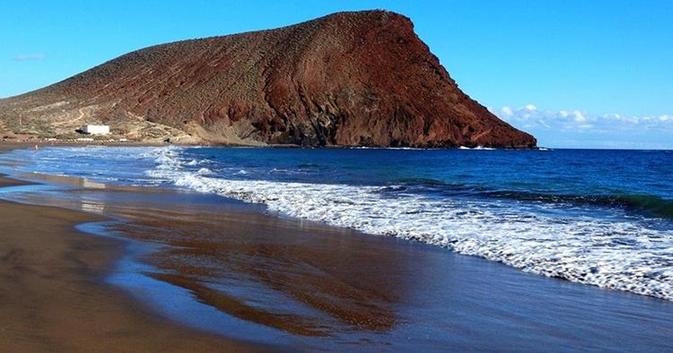 Теджита (Playa de la Tejita)