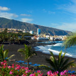 Знаменитые пляжи Тенерифе (с фото)