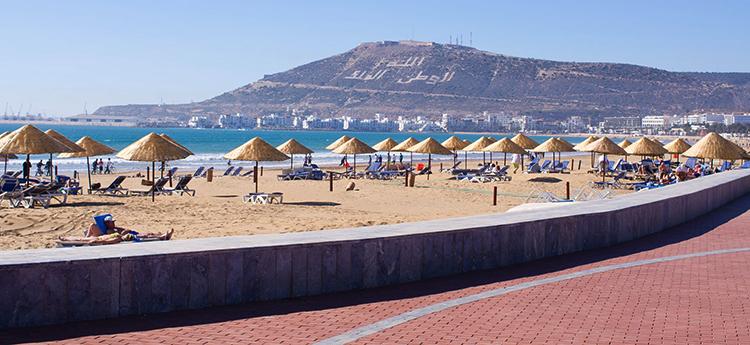 Агадир (Agadir)