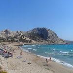 Агиос-Николаос — популярные пляжи и места для купания