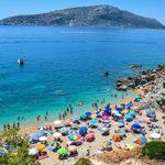 Пляжи Афин и популярные места для купания