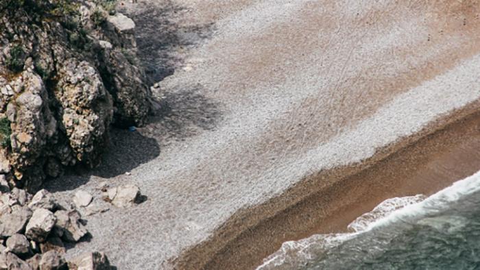 Пляж Ай-Панда