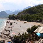 Популярные пляжи Анталии — красивые месте побережья