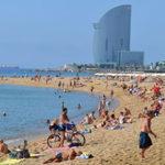Пляжи Баку и окрестностей — список и описание популярных мест