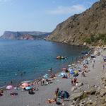 Лучшие пляжи Балаклавы фото с описанием