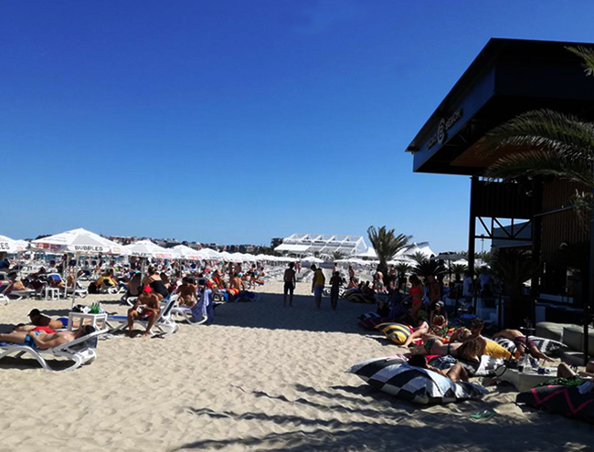 Какао-Бич (Cacao-Beach)