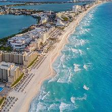 Лучшие пляжи Мексики: фото и описание